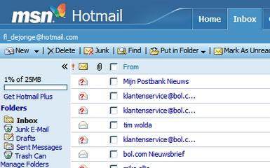 how to delete your old hotmail account