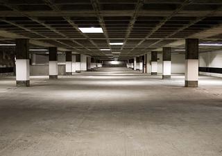Parking-Garage
