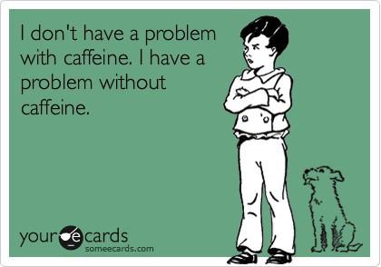 problem-with-caffeine