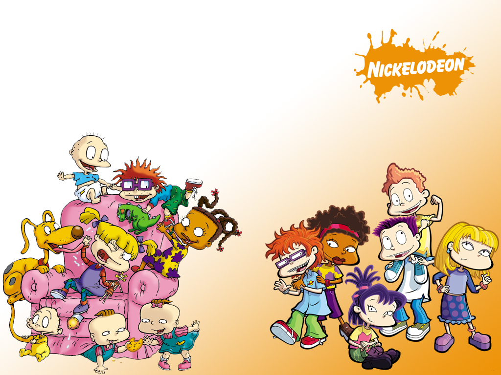 "Is This What The ""Rugrats"" Cast Would Look Like Today ..."